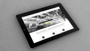360e management software on tablet